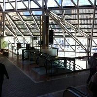Photo taken at Copley Place by LJ M. on 5/10/2013