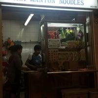 Photo taken at Koka Wanton Noodles by Tan T. on 7/1/2014