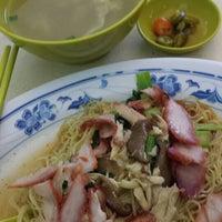 Photo taken at Koka Wanton Noodles by Tan T. on 2/26/2014