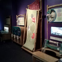 Photo taken at Children's Discovery Museum of San Jose by X on 1/25/2013
