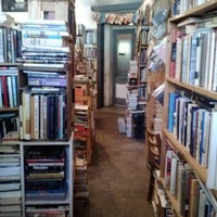 Photo taken at Rust Belt Books by X on 7/26/2013
