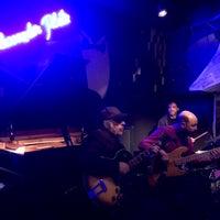 Foto scattata a Alexanderplatz Jazz Club da Natalia V. il 1/27/2017