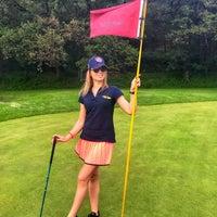 Foto scattata a Arzaga Golf Club da Natalia V. il 5/11/2018
