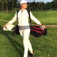 Foto scattata a Arzaga Golf Club da Natalia V. il 5/15/2018