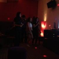 Photo taken at Blu-O by Kitsada B. on 5/15/2012