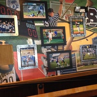 Photo taken at Applebee's Grill + Bar by Ali A. on 9/2/2014