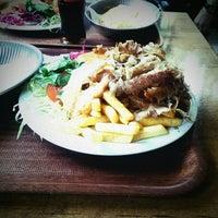 Das Foto wurde bei Hisar Fresh Food von Makary K. am 8/5/2014 aufgenommen