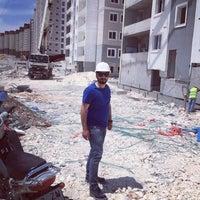 Photo taken at ÇİFTÇİ BETON by Hüseyin G. on 5/23/2016