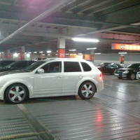 Photo taken at LOTTE Mart by Son S. on 4/2/2013