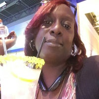 Photo taken at Dave & Buster's by Nanna G. on 7/8/2016