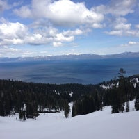 Photo taken at Homewood Ski Resort by Jacqueline T. on 3/5/2013