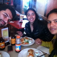 Photo taken at El Torito by Oscar H. on 7/25/2015
