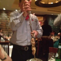 Photo taken at Fogo de Chao by Jim F. on 4/28/2013