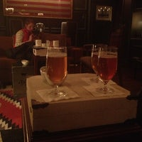 Photo Taken At J Bar Hotel Jerome By Elena S On 2