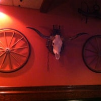 Photo taken at Old West Steakhouse by Old West Steakhouse on 10/27/2014