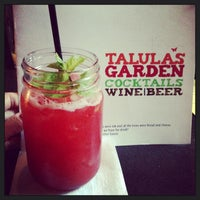 Foto tomada en Talula's Garden por Jennifer M. el 7/26/2013