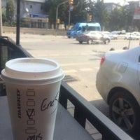 7/28/2018 tarihinde ENES Ç.ziyaretçi tarafından Starbucks'de çekilen fotoğraf