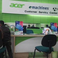 Photo taken at Acer Customer Service Center (ACSC) by Deni S. on 7/6/2013