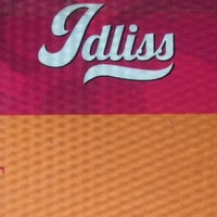Photo taken at Idliss by Swetansu M. on 3/8/2014