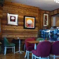 Photo taken at Coffee Gallery by Matt H. on 2/10/2013