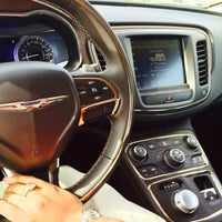 Photo taken at Ed Voyles Chrysler Dodge Jeep Ram by Denitia F. on 7/10/2014