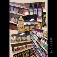 Photo taken at Goodness Grocery by Denitia F. on 4/19/2014