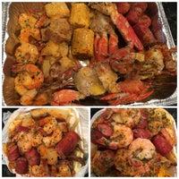 Wats Crackin Garlic Crabs - Decatur, GA