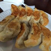 Photo taken at Tasty Dumpling by Bradley L. on 2/15/2015
