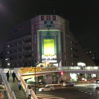 Photo taken at Korakuen Station by Watalu Y. on 8/2/2013