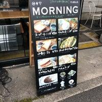 Photo taken at SLOW JET COFFEE by Watalu Y. on 9/7/2018