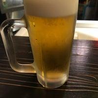 Photo taken at 焼酎Bar 維新館 by まこっち on 11/30/2016