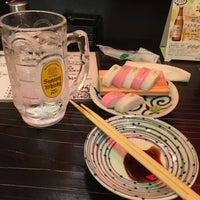 Photo taken at 焼酎Bar 維新館 by まこっち on 7/18/2016