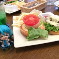 Photo taken at Food Court Seaside Oasis by どいっち on 5/4/2016