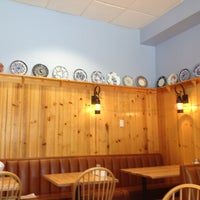 Photo taken at The Original Pancake House - Cherry Hills by Juliana N. on 6/20/2013
