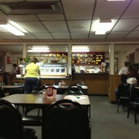 Photo taken at Jim's Country-Style Chicken by Juliana N. on 12/9/2012