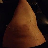 Photo taken at Robertson Chiropractic Center by Juliana N. on 11/20/2014