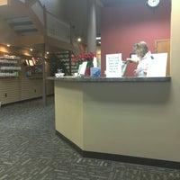Photo taken at Robertson Chiropractic Center by Juliana N. on 1/19/2017