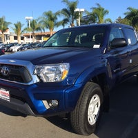 ... Photo Taken At Norm Reeves Toyota San Diego By Manny L. On 9/3 ...