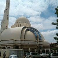 Photo taken at مجمع ال جابر بن علي by Hala A. on 8/2/2013