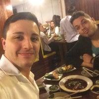 Foto tirada no(a) Hisako Restaurante Japonês por Lucas G. em 4/16/2015