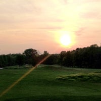 Photo taken at Sunrise Golf Course by Michael M. on 8/27/2013