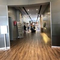 Foto tomada en AC Hotel Malaga Palacio por Denise S. el 7/7/2018