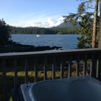 Photo taken at Waters Edge by Louise S. on 8/5/2015
