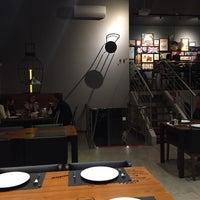 Photo taken at Caldeira Restaurante | Bar by Maria Fernanda G. on 4/13/2017