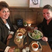 Photo taken at Stadsbrouwerij Wittenburg by Dorothe V. on 10/27/2017