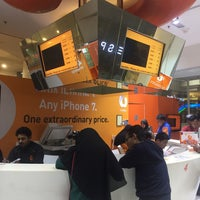 Photo taken at U Mobile Service Centre by Ridhuan J. on 12/3/2016