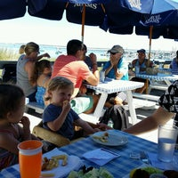 Photo taken at Surf Club Restaurant by Paula S. on 8/8/2016