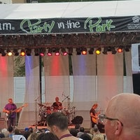 Photo taken at Party In The Park by Paula S. on 7/7/2017