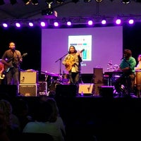 Photo taken at XRIJF Big Tent by Paula S. on 6/29/2016