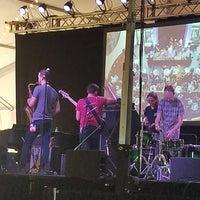 Photo taken at Rochester International Jazz Festival by Paula S. on 6/24/2017
